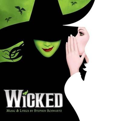 Original Cast - Wicked (OCR)(Vinyl)