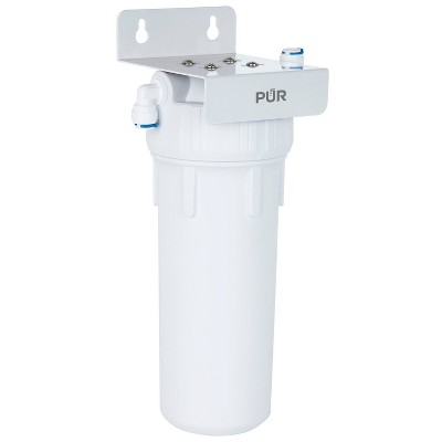 PUR Single Stage POU Universal Water Filtration System