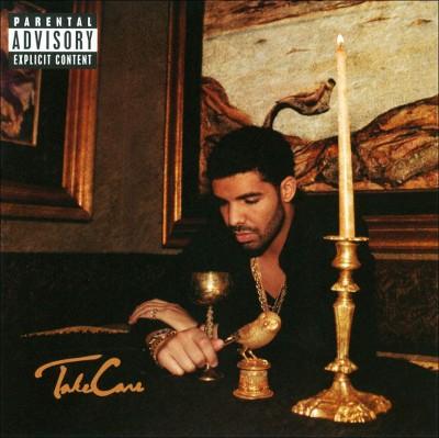 Drake - Take Care [Explicit Lyrics] (CD)