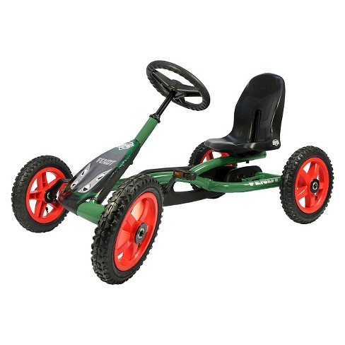 BERG Buddy Fendt pedal kart - image 1 of 4