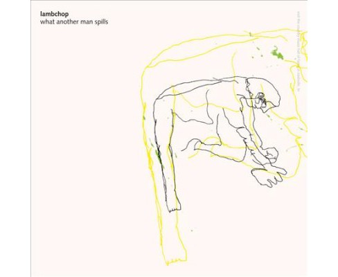 Lambchop - What Another Man Spills (Vinyl) - image 1 of 1