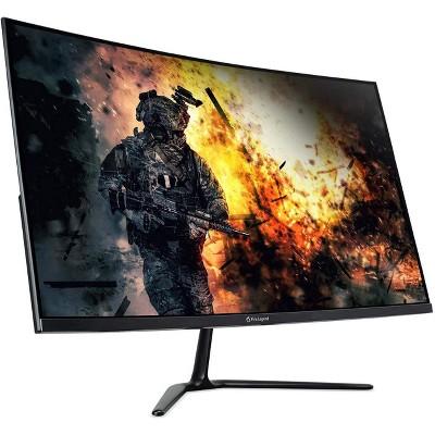 "AOPEN HC5 - 31.5"" Monitor Full HD 1920x1080 144Hz 4000:1 5ms 300Nit HDMI - Manufacturer Refurbished"