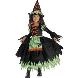 Witch Storybook Costume