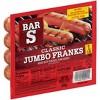 Bar-S Jumbo Franks - 16oz - image 2 of 4