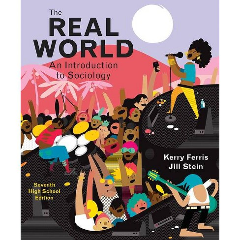 The Real World - 7 Edition by  Kerry Ferris & Jill Stein (Mixed media product) - image 1 of 1