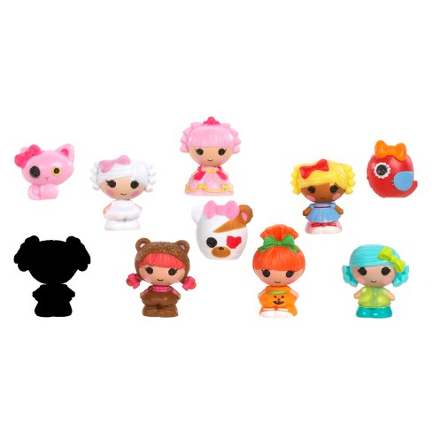 Lalaloopsy Tinies 10-Packs- Style 2 - image 1 of 2