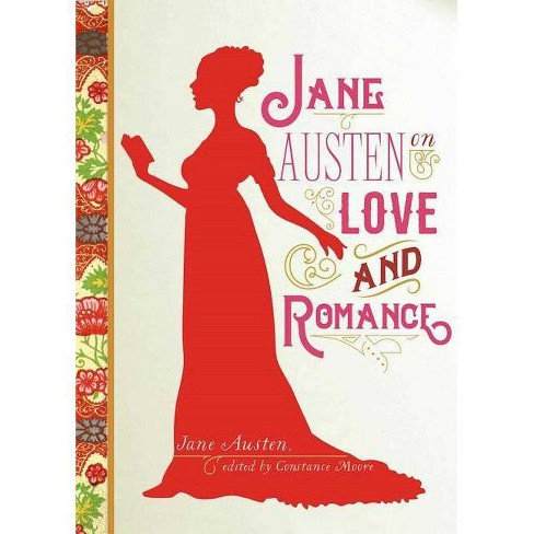 Jane Austen on Love and Romance - (Paperback) - image 1 of 1