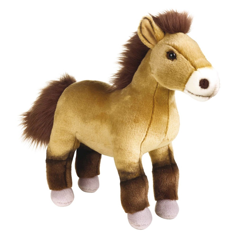 Lelly National Geographic Horse Przewalski Plush