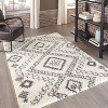 Ivory Chios Rug - image 3 of 4