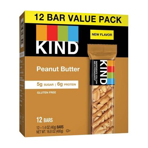 KIND Peanut Butter - 12ct - image 1 of 4