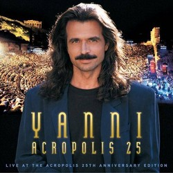 Yanni - Yanni: Live At The Acropolis (CD)