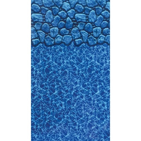 Pebble Springs Heavy Duty 18 Foot Round Pool Liner from the Makers of Doughboy - image 1 of 1