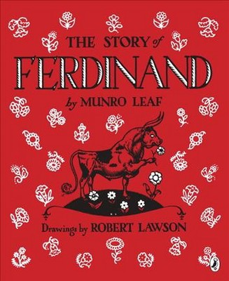 Story of Ferdinand - (Picture Puffins)by Munro Leaf (Paperback)