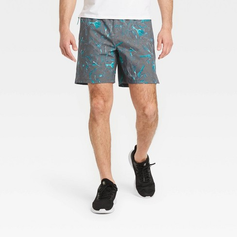Men's Hybrid Shorts - All in Motion™ - image 1 of 4