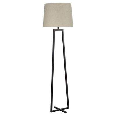 3-way Floor Lamp Bronze - Kenroy Home