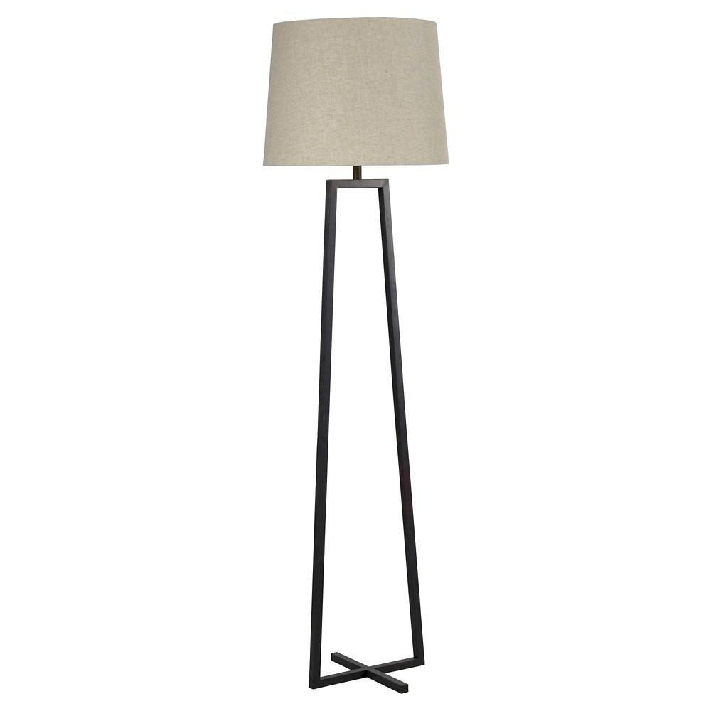 Kenroy Home Floor Lamp (Lamp Only) - Bronze