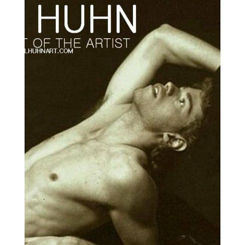 Portrait of the Artist Journal - by  Michael Huhn & Sir Michael Huhn (Paperback) - image 1 of 1