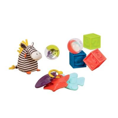 B. toys Baby Play Set Wee B. Ready