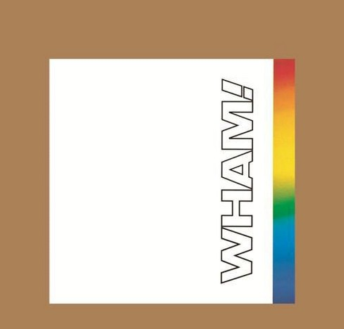 Wham! - Final (CD) - image 1 of 1