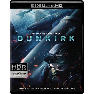 Dunkirk (4K/UHD)