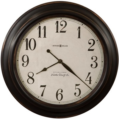Howard Miller 625648 Howard Miller Ashby Wall Clock 625-648