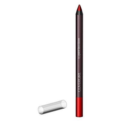 COVERGIRL Colorlicious Lip Liner 215 Passion .04oz