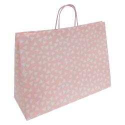 Polka Dots Gift Bag Pink - Spritz™