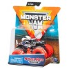 Monster Jam 1:64 Single Pack Assorted - Dalmatian Invese - image 4 of 4
