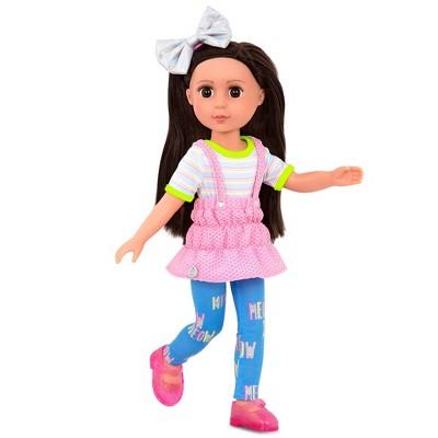 Glitter Girls Poseable Doll - Tippi