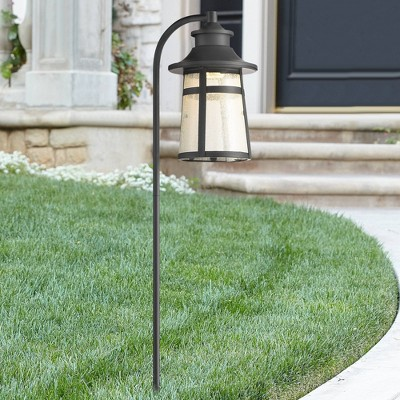 Electric Hardwired Landscape, Outdoor Path Lights Hardwired