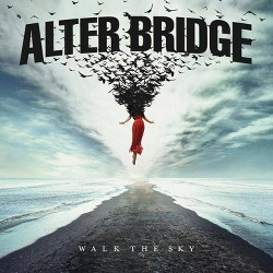 Alter Bridge - Walk The Sky (CD)