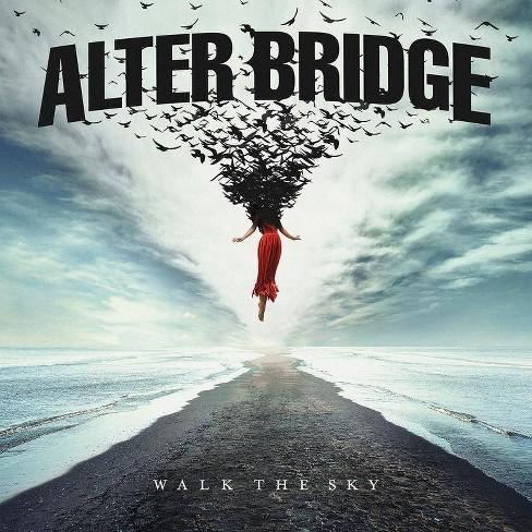 Alter Bridge - Walk The Sky (CD) - image 1 of 1