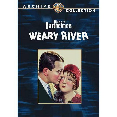 Weary River (DVD) - image 1 of 1