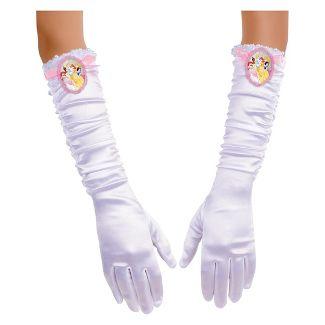 Girls' Disney Princess Halloween Costume Gloves