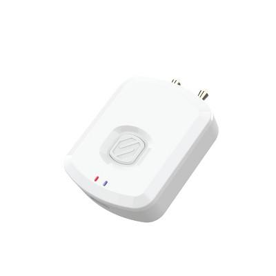 Scosche FlyTunes Wireless Audio Transmitter-White