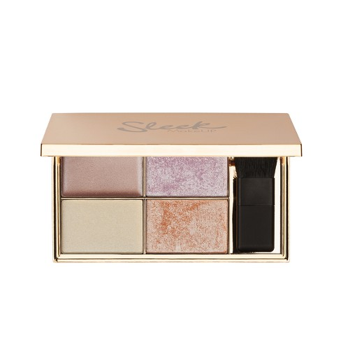 Sleek MakeUP Highlighting Palette Solstice - 0.31oz - image 1 of 3