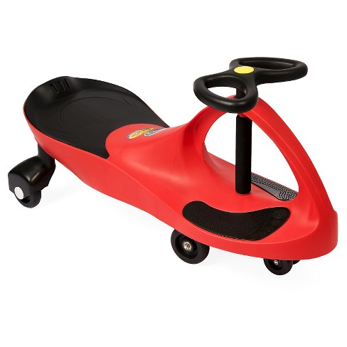 PlasmaCar Plasma Car Ride-On Vehicle - Red - image 1 of 1