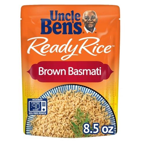 Uncle Ben's Ready Rice Brown Basmati - 8.5oz - image 1 of 4