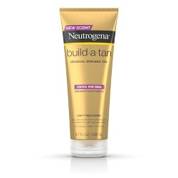 Neutrogena Build a Tan Lotion - 6.7oz