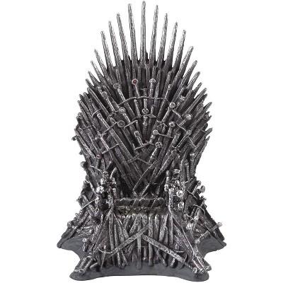 Dark Horse Comics Game of Thrones: Iron Throne Business Card Holder 4.5'' T x 3'' W
