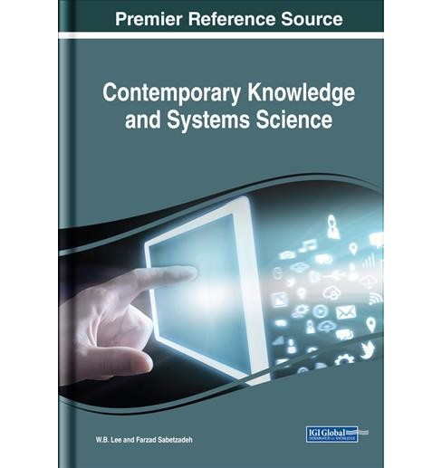 Contemporary Knowledge and Systems Science -  by W. B. Lee & Farzad Sabetzadeh (Hardcover) - image 1 of 1