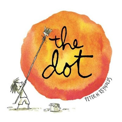 The Dot (Hardcover) (Peter H. Reynolds)