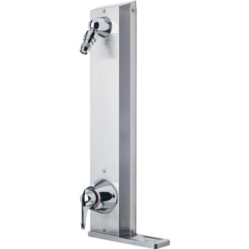 Symmons 1-901S 2.5 GPM Shower System Tower - image 1 of 1