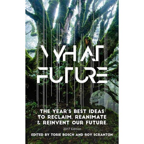 What Future - (Paperback) - image 1 of 1
