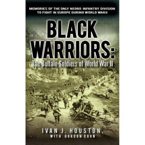 Black Warriors - by  Ivan J Houston (Paperback) - image 1 of 1