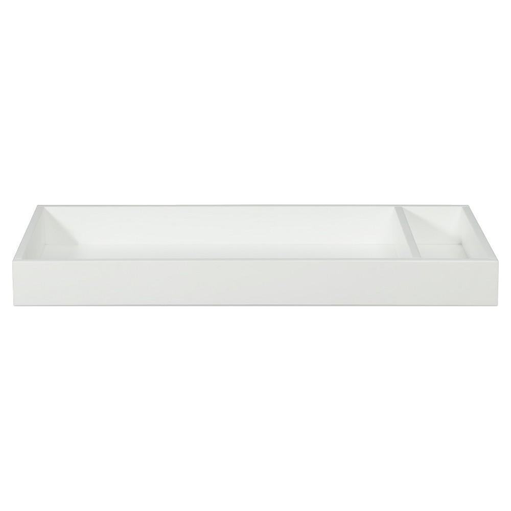 Child Craft Universal Premier Dresser / Dressing Table Kit - Matte White