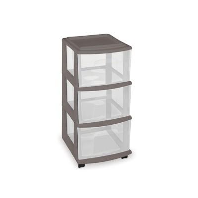 Utility Storage Carts Gray - Room Essentials™