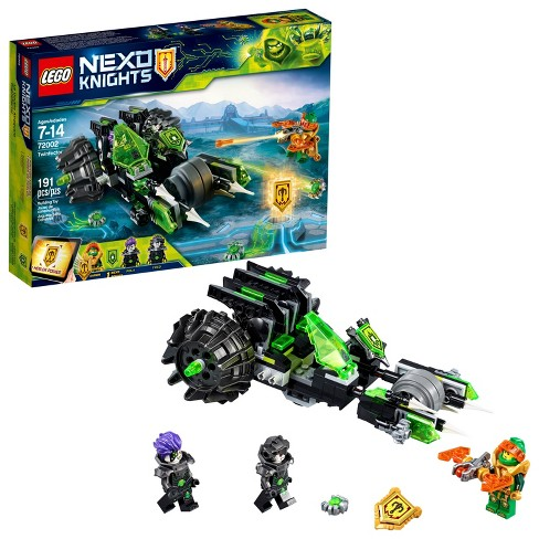 LEGO Nexo Knights Twinfector 72002 - image 1 of 8