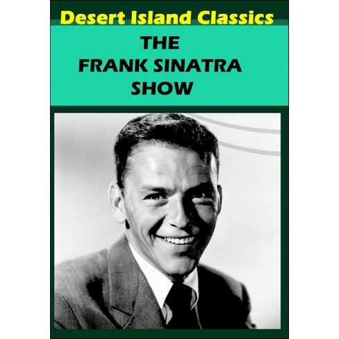The Frank Siantra Show (DVD) - image 1 of 1