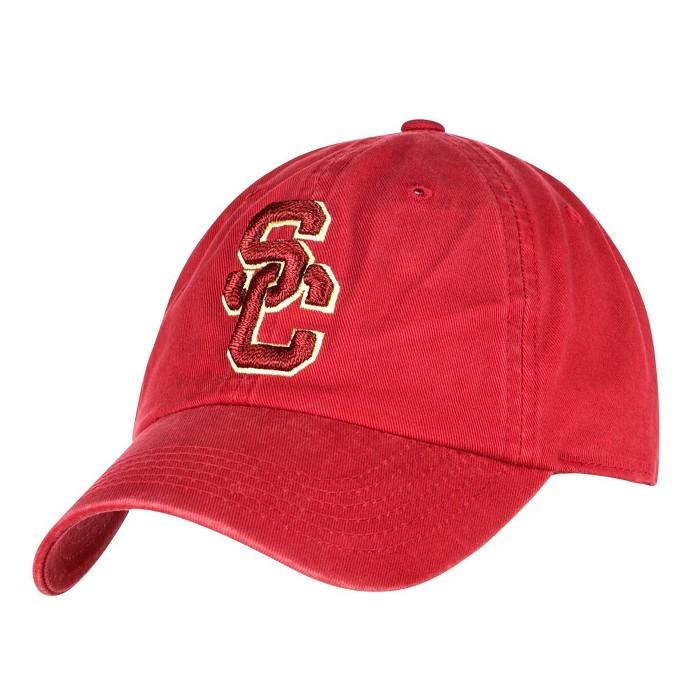 NCAA Men's USC Trojans Garment Washed Hat - image 1 of 1